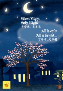 ALM silent night